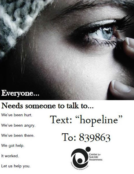 center-for-suicide-awareness-hopeline-resource-spotlight
