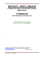 HOP HS Workbook