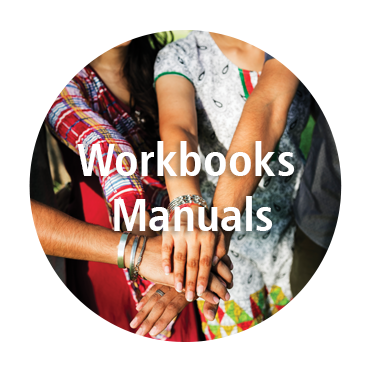 Workbooks and Manuals