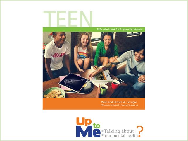 Any teen workbook